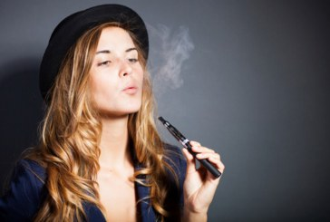 Study Confirms That E-Cigarettes Generate Virtually No Toxins