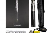 "Aspire ""Platinum Kit"" Slashed to $99.95! Saving $30!"