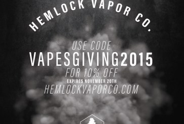 Vapesgiving Special!