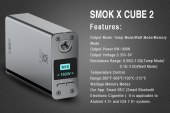 Smoktech X Cube 2 – Great Prices