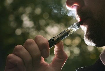 No, there's still no evidence e-cigarettes are as harmful as smoking