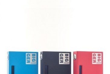 Save $30 on the Vapecige Bigger Tripple DNA 200 Box Mod