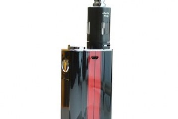 Start vaping now with a Joyetech eVic-VT 60W Starter Kit and save!