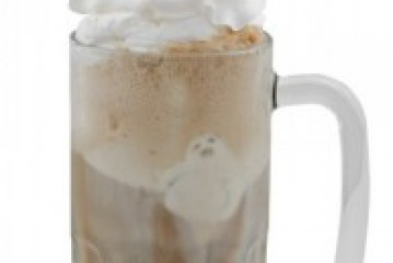 Root Beer Float 50 mL for $12! (Available in PG free!)