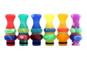 Circus Double Calabash Gourd Drip Tips for $1.25