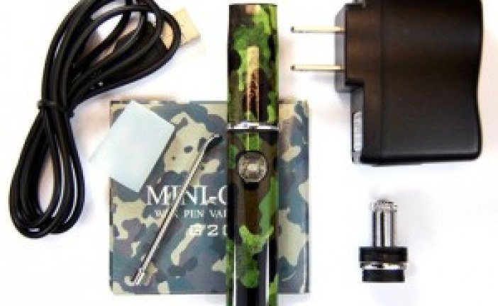 Dripstick Camo 2 in 1 Vape Pen Almostt 50% Off