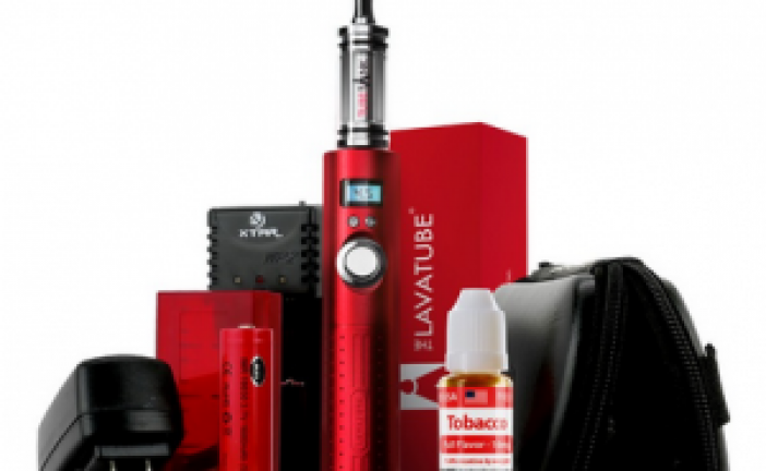 Save on a Lavatube v2.5 kit now