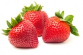 50mL of Strawberry E-Liquid for just $12! PG Free Available