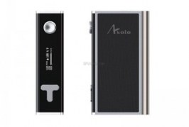 Save $80 on a new IJOY Asolo 200W Box Mod