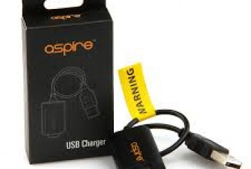Aspire USb Charger $3.95
