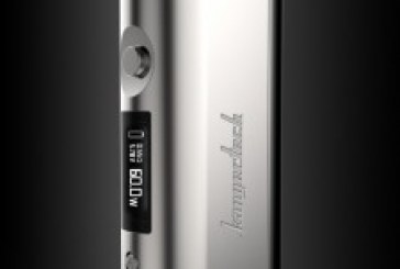 Kanger KBOX Mini Platinum for Under Fifty Bucks