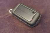 Solar Panel Charging Case on Clearance